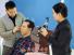 한국 화장품업계의 명인, 황진옥 사장 칭다오서 올바른 화장품 사용법 교육 특강
