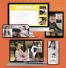 칭다오cy문화예술센터 온라인 수업 교육으로 위기대응